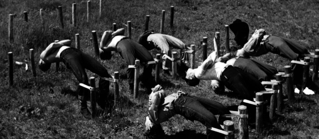America Experimented on Conscientious Objectors During World War II