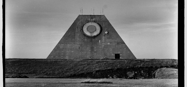 America's Abandoned $6-Billion Missile Pyramid