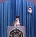 Iran's supreme leader calls Trump, Pompeo 'clowns' during Friday sermon