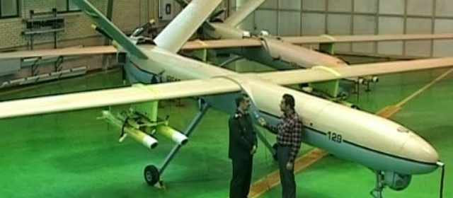 Like It or Not, Iran Is a Drone Power