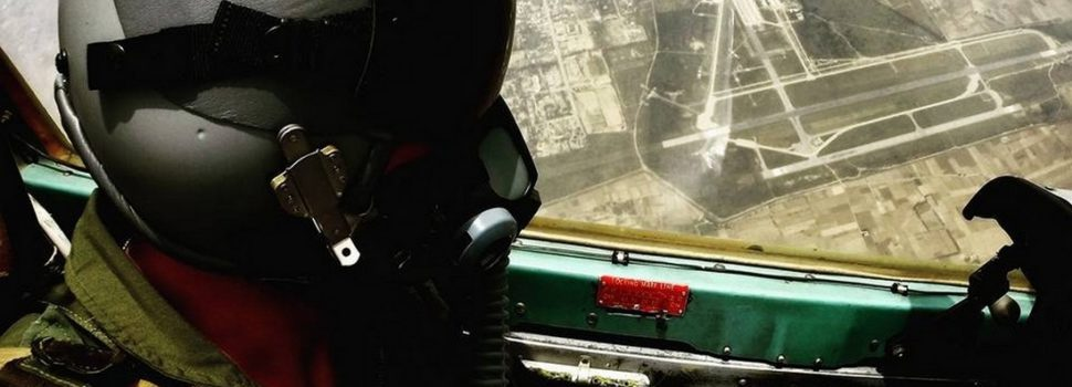 How Iraq Makes Combat Pilots