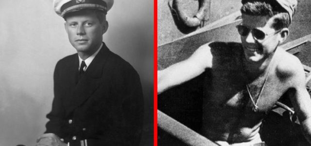 JFK's war hero legacy would never have existed if this top secret mission didn't go wrong