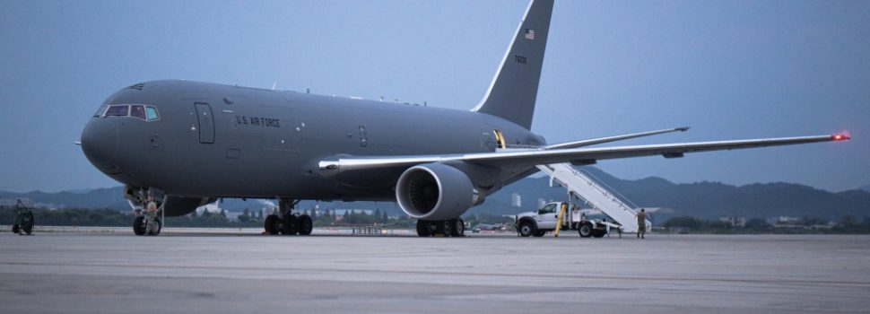 Air Command may ground new KC-46 until Boeing can fix major technical issues