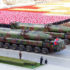 North Korea launches more ballistic missiles as the world battles COVID-19