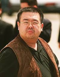 WSJ Report: Kim Jong Un's half-brother was a CIA informant