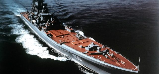 How the Soviet Navy Would Have Fought World War III