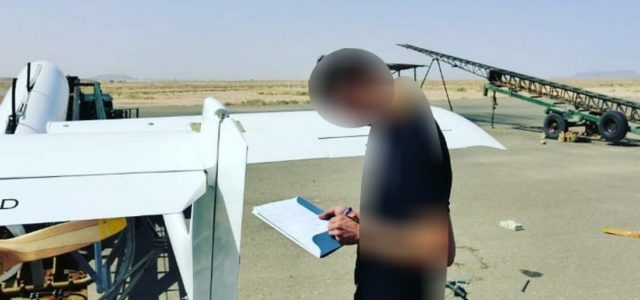 Someone Gave Iranian-Made Drones to Libya's Tobruk Regime