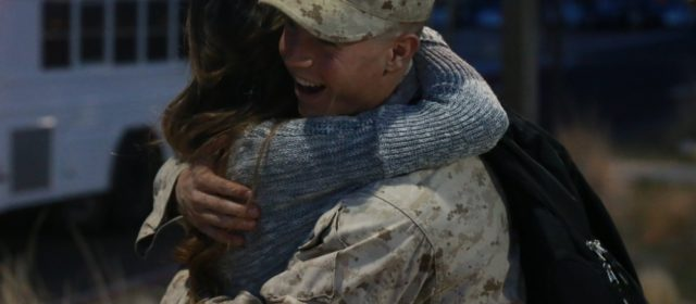 Zoosk Protects Military Members From Romance Scams