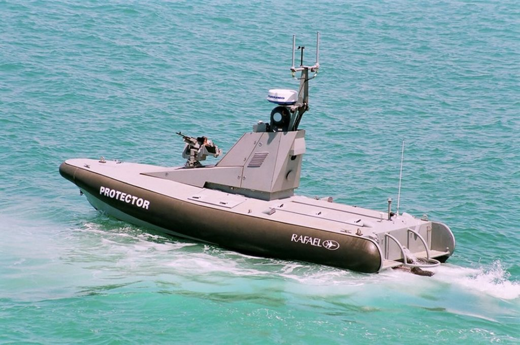 Israel's Tiny Navy Packs a Huge Punch | War Is Boring