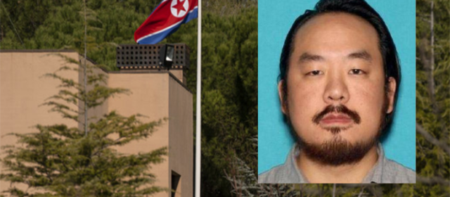 Man who organized raid of North Korean embassy in Spain now on the run in the U.S.
