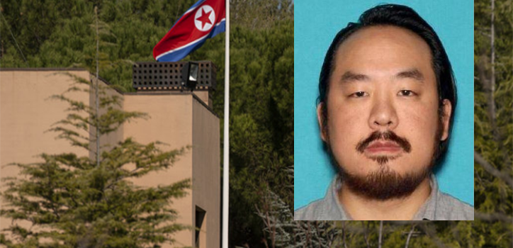 Man who organized raid of North Korean embassy in Spain now on