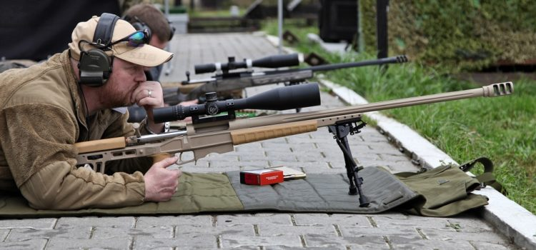 Russias Sniper Rifles Have Gotten Better At Punching Through Body