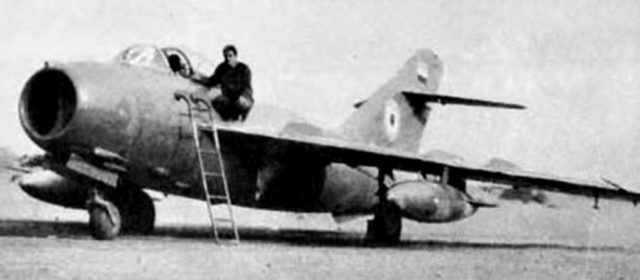 In 1970, Soviet Planes Intervened to Save North Yemen