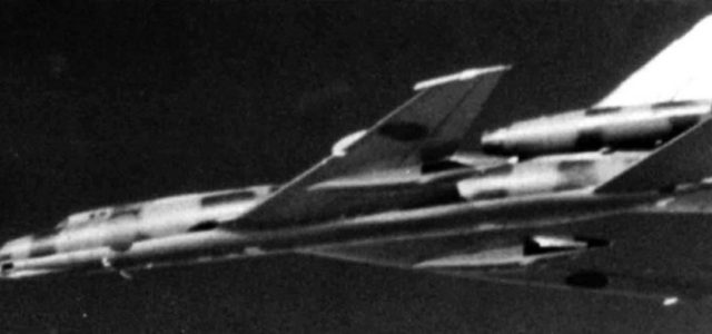 In 1981, Weather and Reporters Stymied a Complicated Air Ambush in Sudan