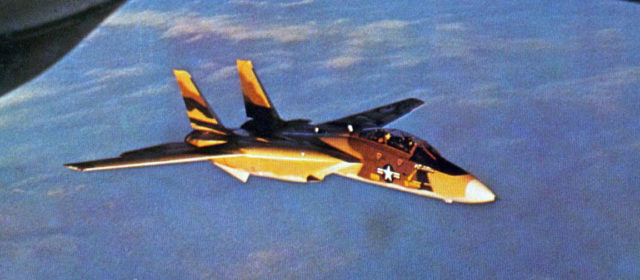 Why Iran Really Bought F-14 Tomcats