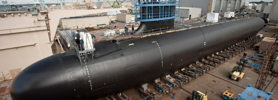 the u s navy reveals two future submarine classes war is boring