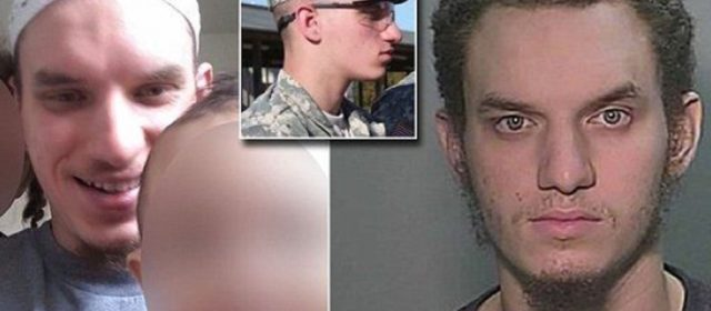 Man faces 20 years for terrorist plot in Kansas City in support of ISIS