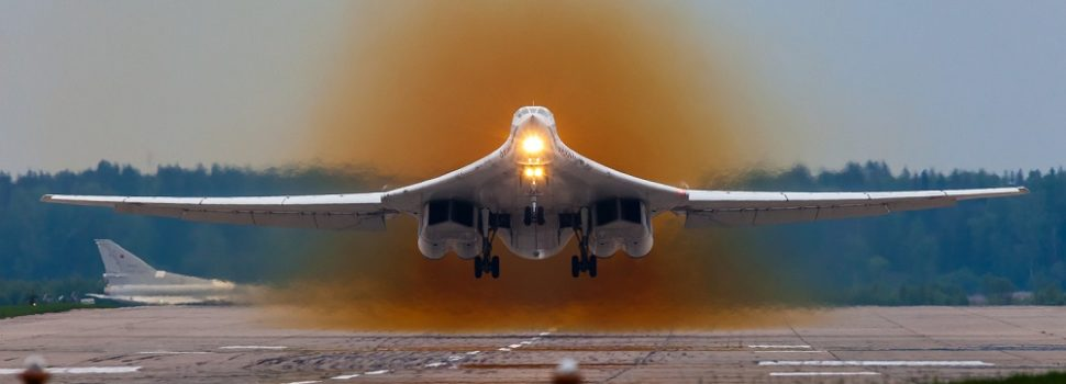 Russia Is Improving the Biggest Bomber Ever