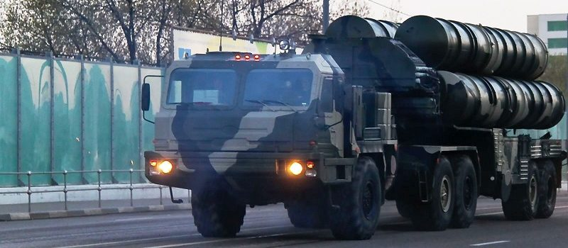 Russian S-400 systems may be deployed in Ankara or in Istanbul