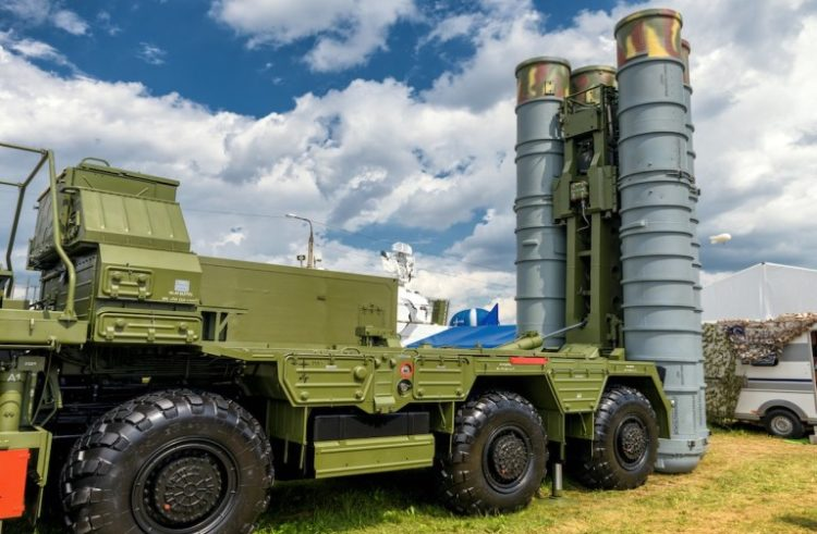Turkey will have Russian S-400 defense system up and running by next year