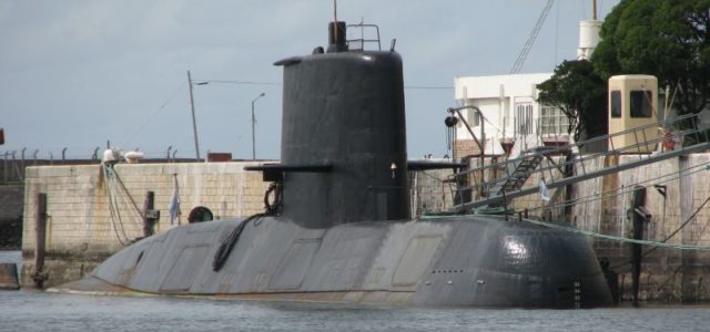 What Happened to Argentina's Missing Submarine?