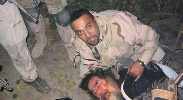 Sentenced to death – Saddam Hussein found guilty of war crimes on this day in 2006