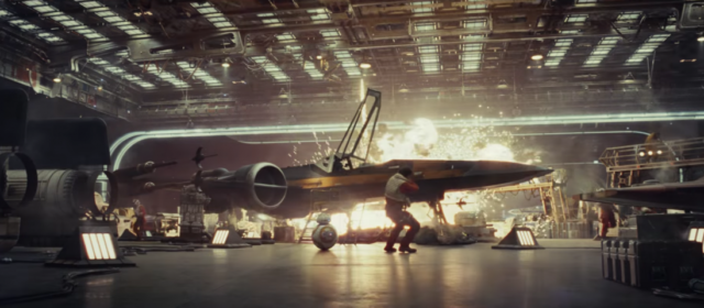 'Star Wars: The Last Jedi' and the Value of Military Failure