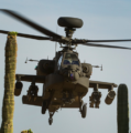Boeing's new Apache looks a lot like a 1960's helicopter