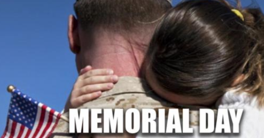 Thank you for your service: How Memorial Day became a national holiday