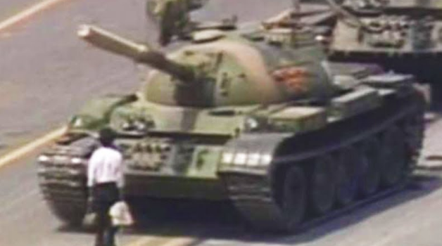 China is still trying to wipe the memory of the violent Tiananmen Square protests after 30 years