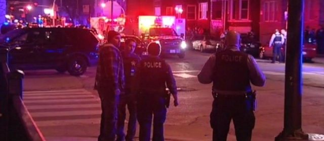 In 1992, a Gang Truce Held in Chicago. But in 2013, Truce Was Impossible
