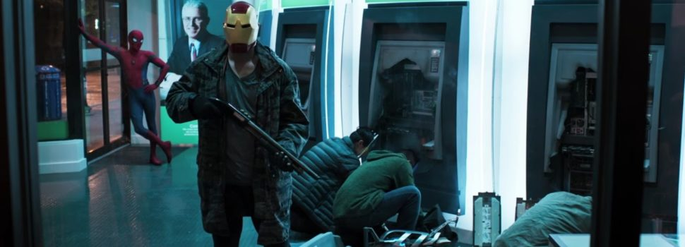 'Spider-Man: Homecoming' and the Burdens of Modern Policing