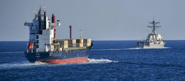 S. Korea refuses to send troops to Strait of Hormuz despite 70% of its crude oil imports shipping through there