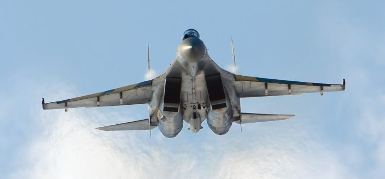 Russia Is Upgrading Its Top-Tier Fighter to Fly From Rough Airfields