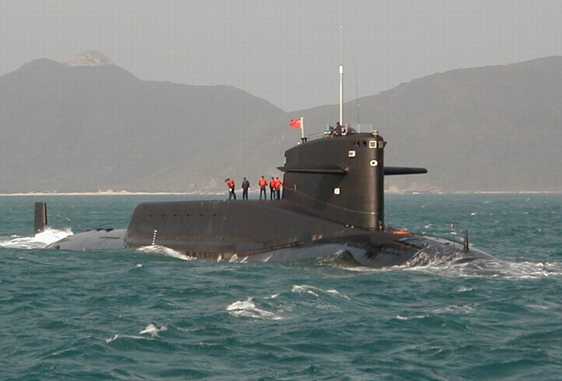 China's Quest for Super-Quiet Submarines Is Still Just a Dream | War
