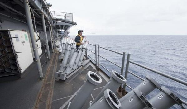 USS America, USS New Orleans to replace Wasp and Stethem as forward-deployed Japan vessels