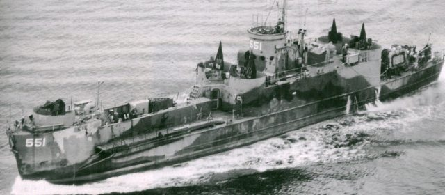 Russia Invaded Japanese Islands With U.S. Ships — After Japan Surrendered