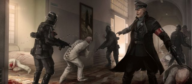 The Surprising Importance of 'Wolfenstein: The New Order'