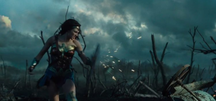 World War I Is the Perfect Setting for 'Wonder Woman'