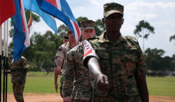 Russia attempting to regain influence in Africa as a way to attack NATO from the south