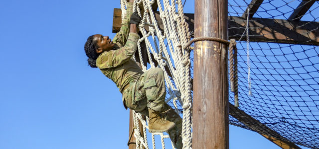 Air Force explores new fitness assessment for airmen that could be gender neutral
