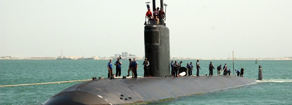 From Loathed to Loved—the Deadly History of the Submarine
