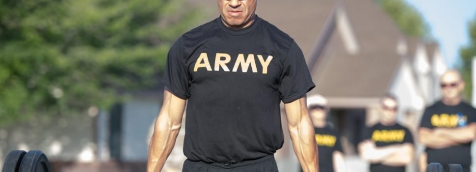 Army releases new fitness test requirements, will go in effect next year