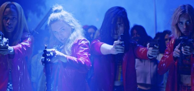 'Assassination Nation' Digs Up the Roots of America's Second Civil War