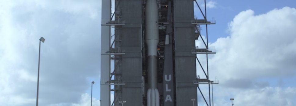 Space Force set for first launch as national security missions take top priority during coronavirus