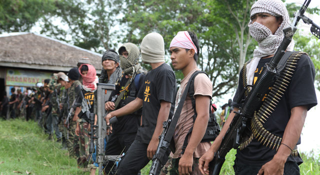 Seven suspected Islamist militants killed in firefight in Philippines