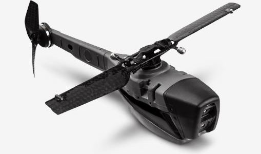 New drones are the size of a bird, will help soldiers in urban combat situations
