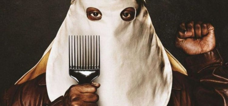 'BlackKklansman' Nails the Comedic Terror of America's White Supremacist Movement