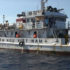 Chinese ship sinks Vietnamese fishing boat in the South China Sea