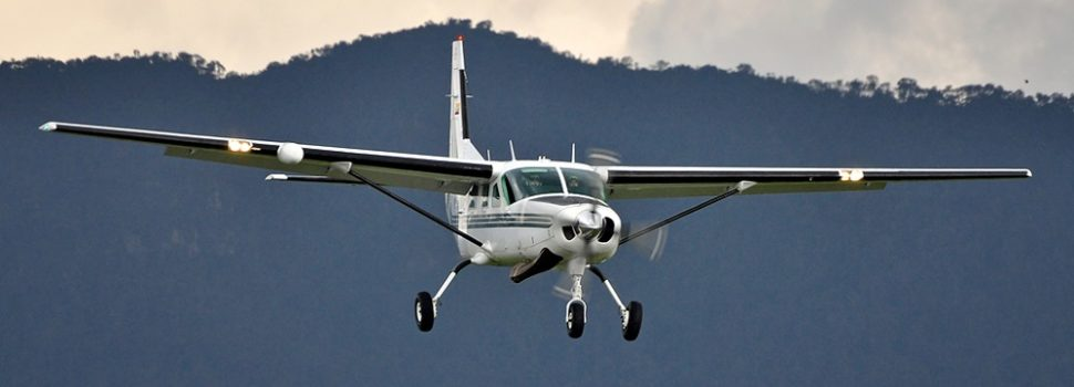 A Narco Airstrip in Guatemala Is a Just a Hop Away From a Military Outpost